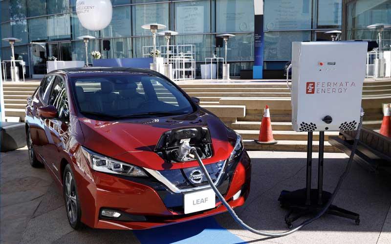 Vehículos eléctricos y su impacto en el Sistema Eléctrico Interconectado de  la República Dominicana. – Bienvenido a Revista RD Energía
